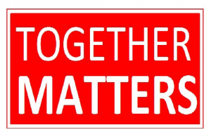 together matters