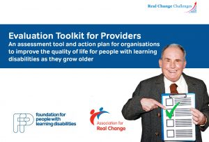 growing older evaluation toolkit for providers