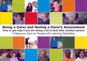 Being a Carer and Having a Carer