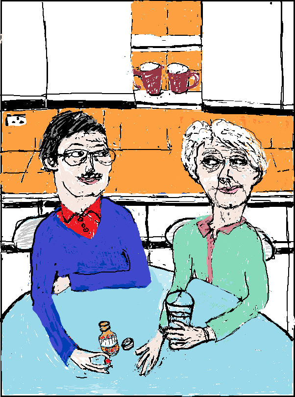people with learning disabilities as carers