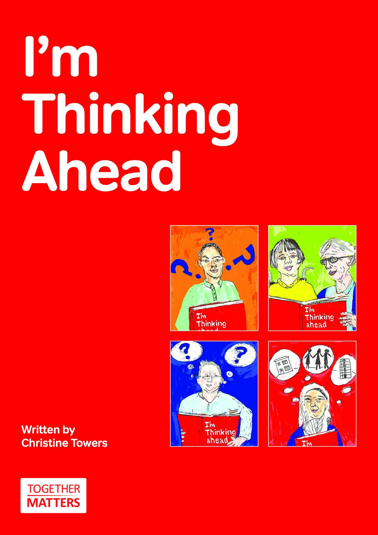 im thinking ahead